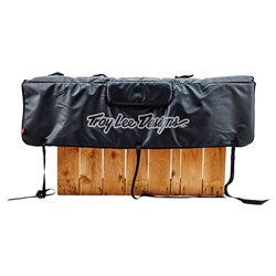 TLD TAILGATE COVER SIGNATURE BLACK