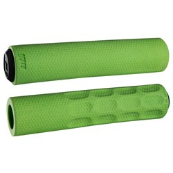 ODI MTB F-1 VAPOR FOAM GRIP 130MM GREEN