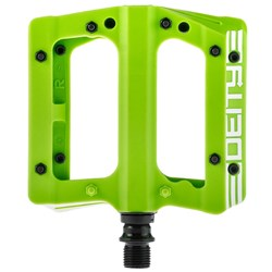 DEITY PEDAL COMPOUND PEDALS GREEN