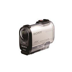 SONY X1000V 4K ACTION CAM WITH GPS
