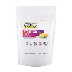 RYNO POWER HYDRATION FUEL POWD FRUIT PUNCH 907 GRAMS (2LB)