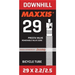 MAXXIS TUBE DOWNHILL 29 X 2.2/2.5 PRESTA FV 48MM