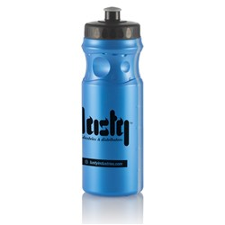 LUSTY INDUSTRIES 650ML DRINK BOTTLE DEMENTED BLUE