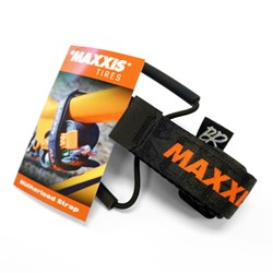 MAXXIS BACKCOUNTRY RESEARCH STRAP MUTHERLOAD BLACK ORANGE