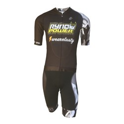 RYNO POWER SPNDX LYCRA CAMO LUSTY