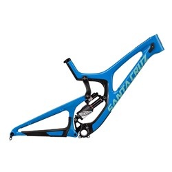 SC 18 V10 CC 27.5 FRAME RS VIVID AIR BLUE MINT