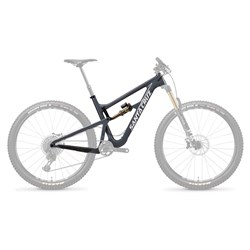 SC 18 HIGHTOWER LT CC 29 FRAME FOX FLOAT FACTORY DPX SLATE GREY