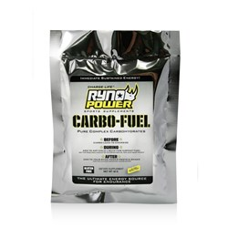 RYNO POWER CARBO FUEL POWDER SINGLE SERVE SACHET (45 GRAMS)