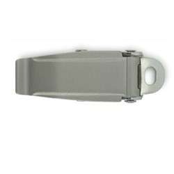 FORMA SPARE BUCKLE ALLOY SILVER (EACH)