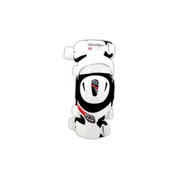 TLD KNEE BRACE CATALYST X LEFT ONLY