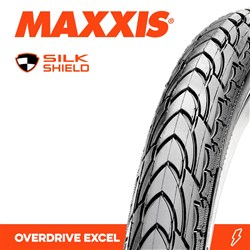 OVERDRIVE EXCEL 700 X 32C SILKSHIELD WIRE 60TPI