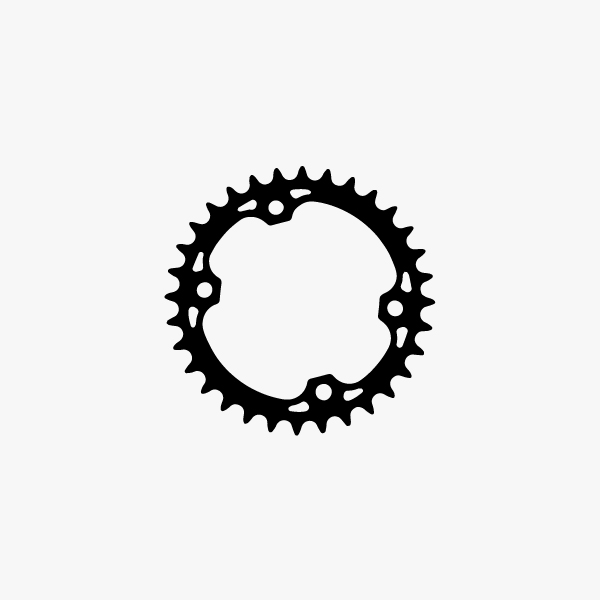 Bicycle Chain Rings