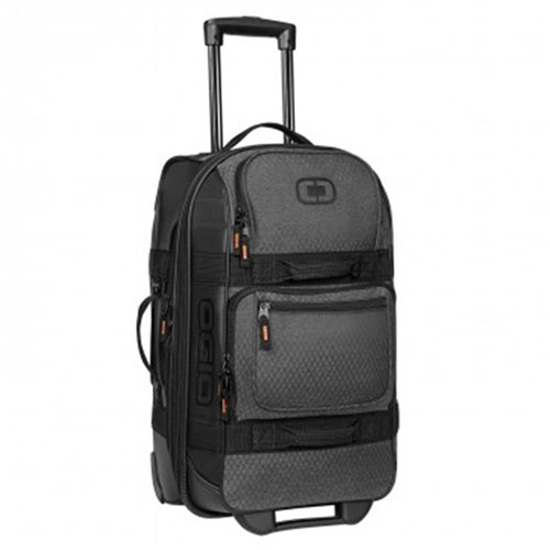 OGIO TRAVEL BAG LAYOVER CARRYON GRAPHITE