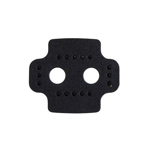 CRANKBROTHERS PART ACCESSORY PLASTIC SHIM FOR CLEAT KIT (2 PACK)
