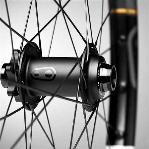 CRANKBROTHERS WHEELSET 29 SYNTHESIS E11 BOOST I9 HYD XD DRIVER BODY