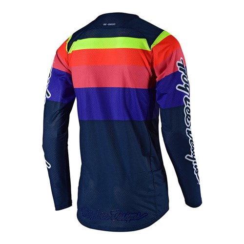 TLD 20 SE AIR JERSEY LE SPECTRUM NAVY