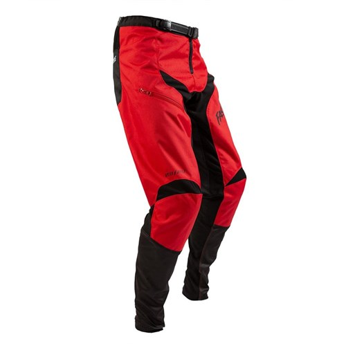 FH 19 FASTLINE PANT RED
