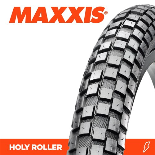 HOLY ROLLER 26 X 2.40   WIRE 60TPI
