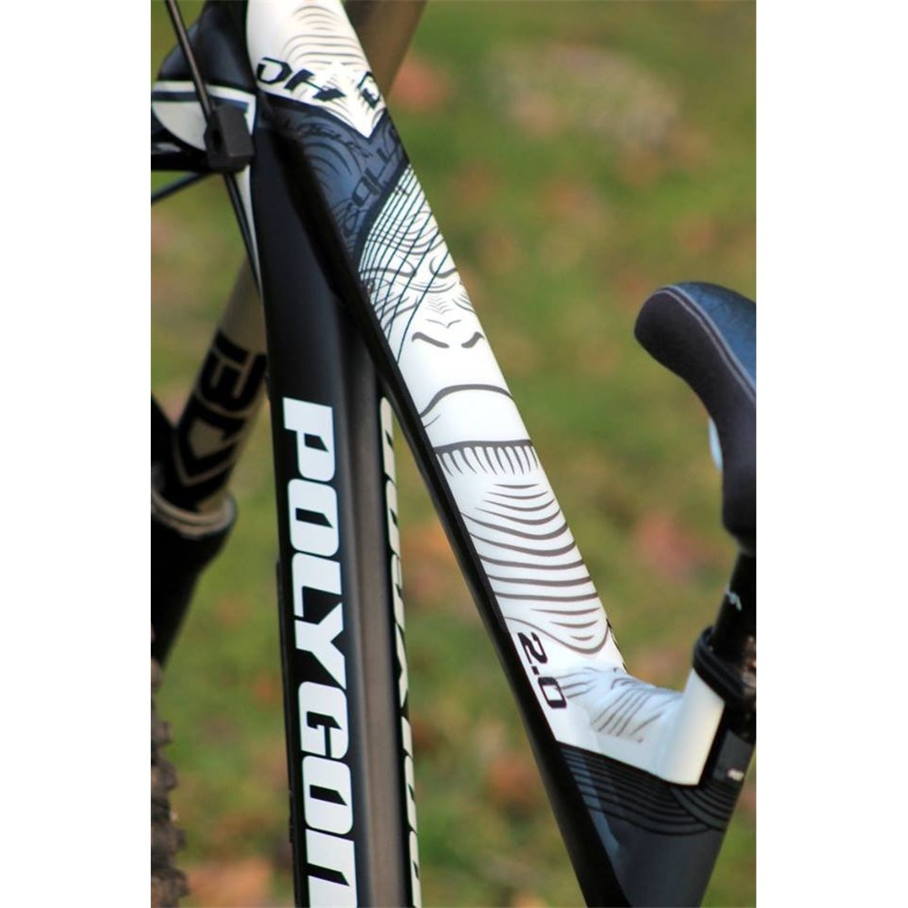 Amsfg2clap All Mountain Style Ams Frame Protection Wrap
